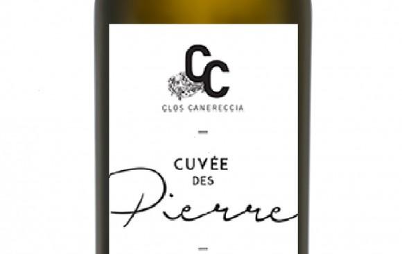 Cuvee des Pierre White
