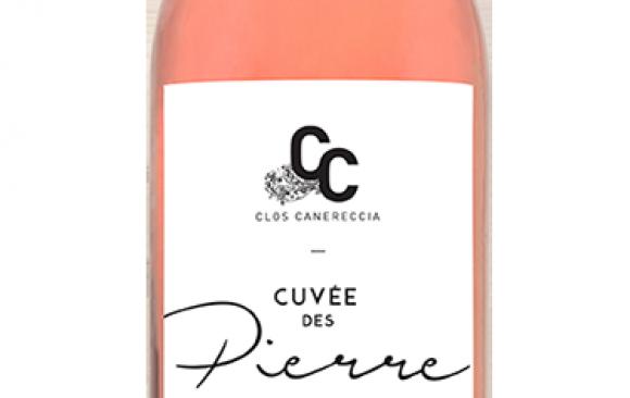 Cuvée des Pierre Rosé