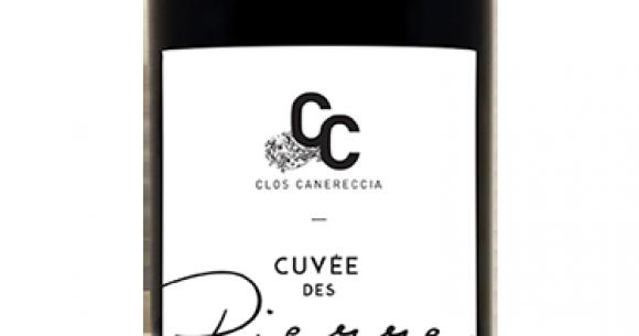 Cuvée des Pierre rouge, Clos Canereccia