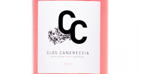 Clos Canereccia Rosé