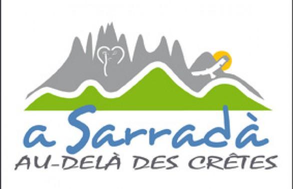 A Sarrada