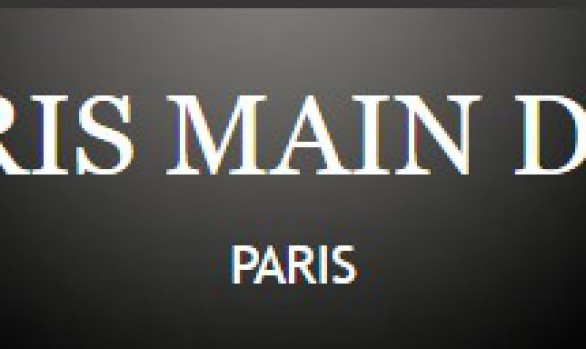 Paris main d'Or