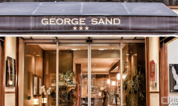 Le George Sand 3*