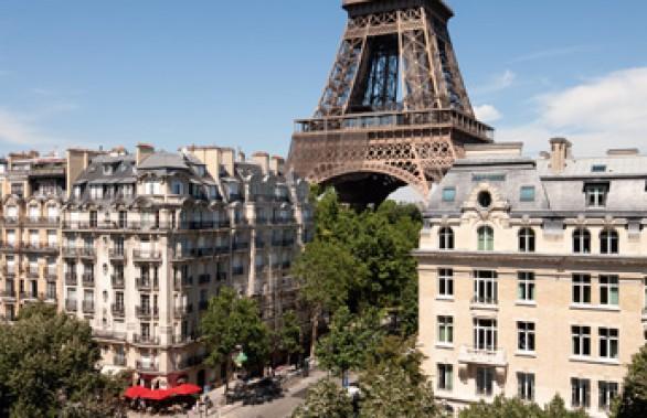Mercure Hôtel Paris